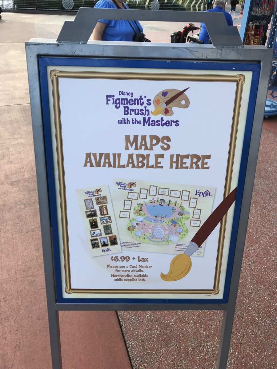 GUIDE & REVIEW: The Epcot International Festival of the Arts 2017; Food Studios, Seminars, & More
