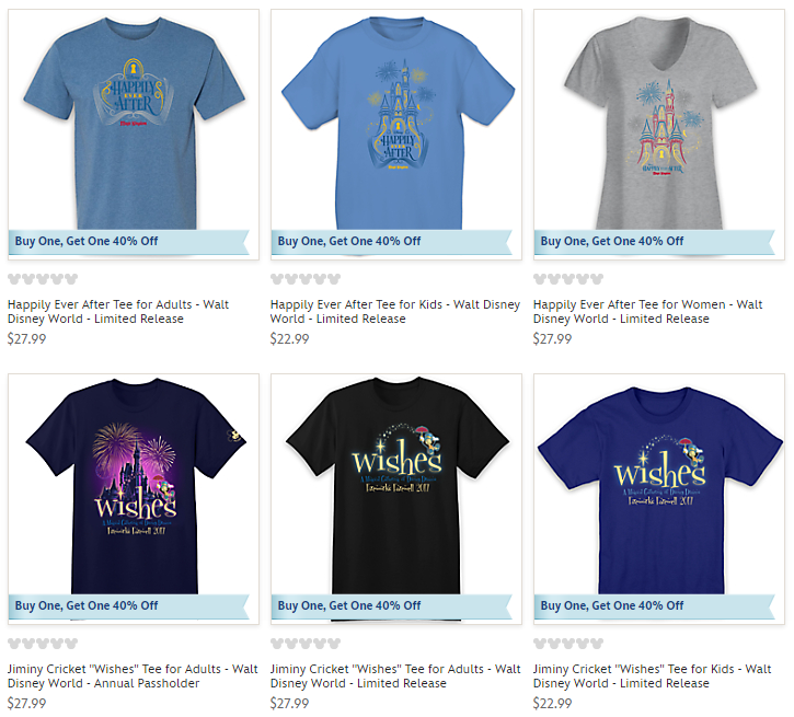 Limited release wishes and happily ever after magic for Disney happily ever after shirt