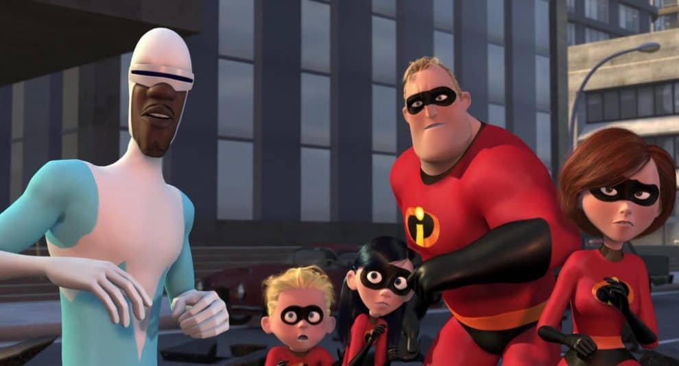 """""""The Incredibles 2"""" Will Take Place Moments After The End Of The First """"Incredibles"""""""