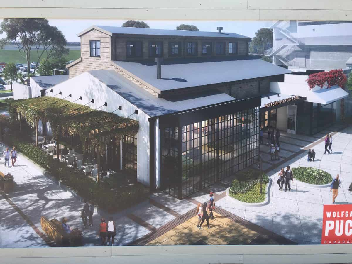 PHOTOS: New Concept Art & Location Revealed for Wolfgang Puck Bar & Grill at Disney Springs