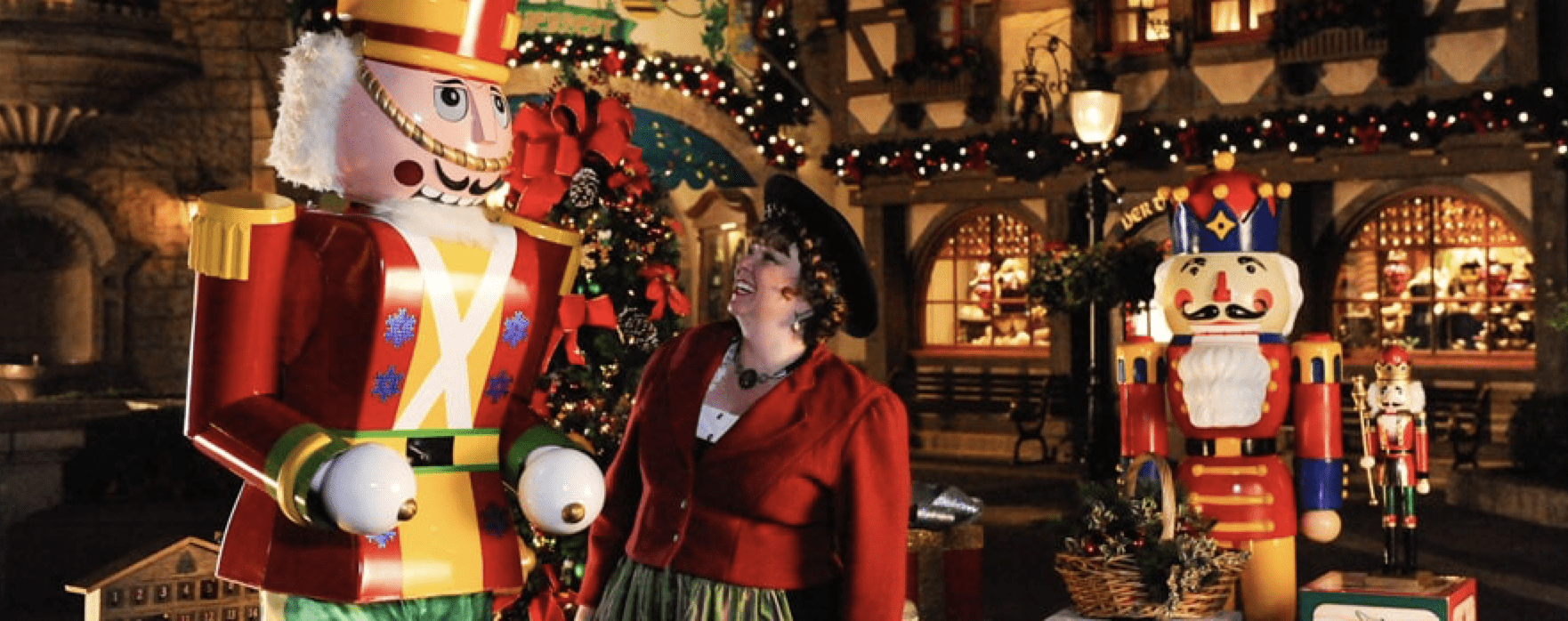 Holidays Around the World to Become Epcot International Festival of the Holidays in 2017