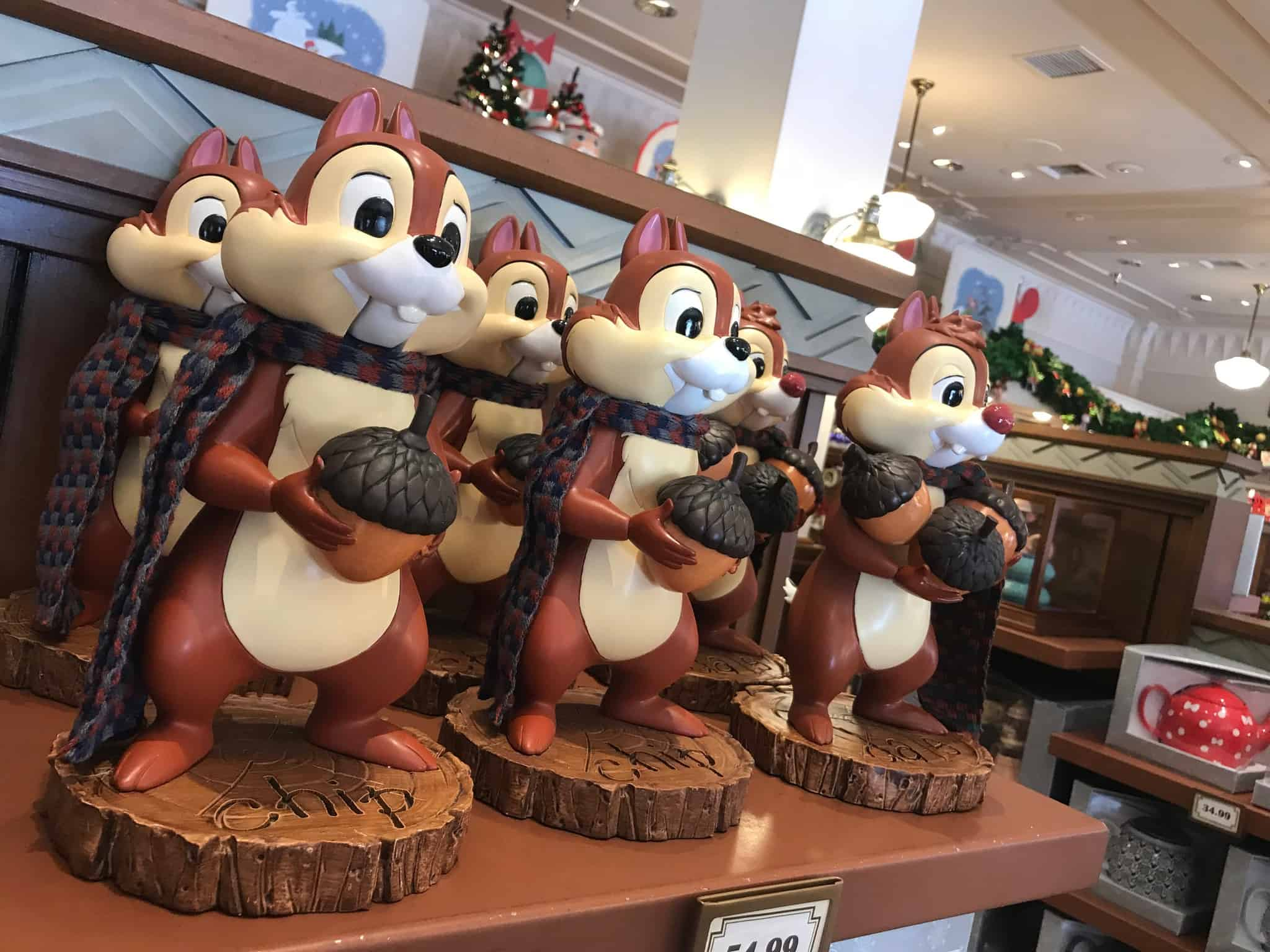 PHOTO REPORT: Disney's Hollywood Studios 10/17/17 (Merry Christmas, Happy Star Wars & Toy Story Land, ETC.)