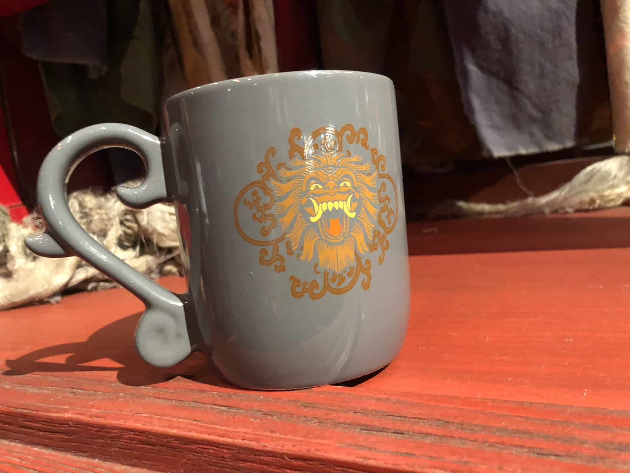 New Expedition Everest Merchandise January 2019