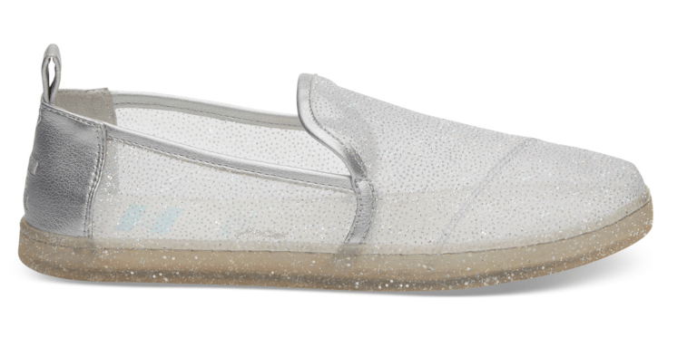 SHOP: TOMS Disney Collection Now on