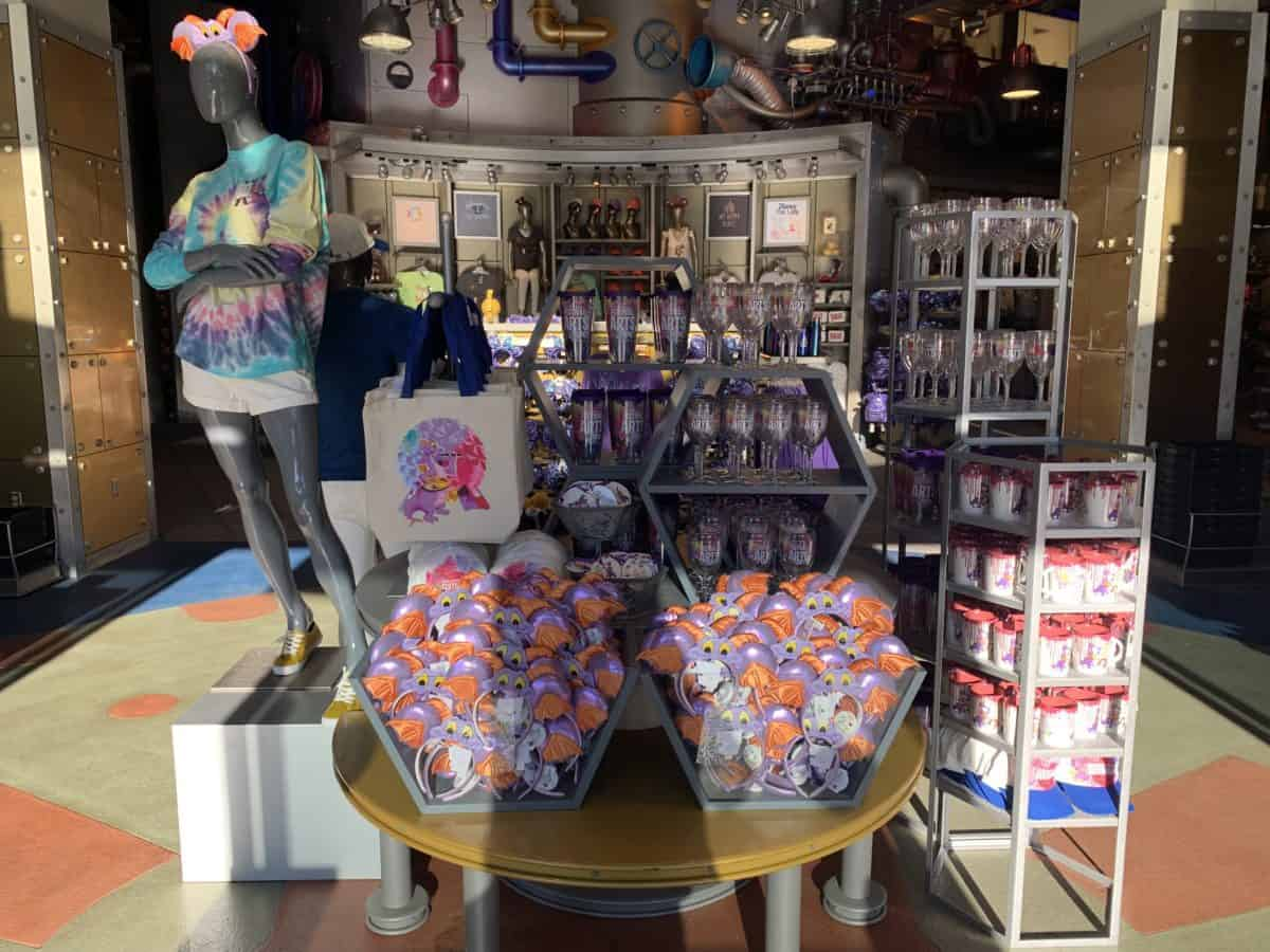 2019 Epcot International Festival of the Arts Merchandise
