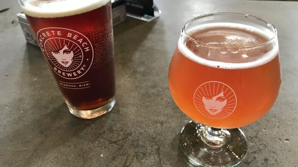 concrete beach brewery kungaloosh and galaxys edge ale 2