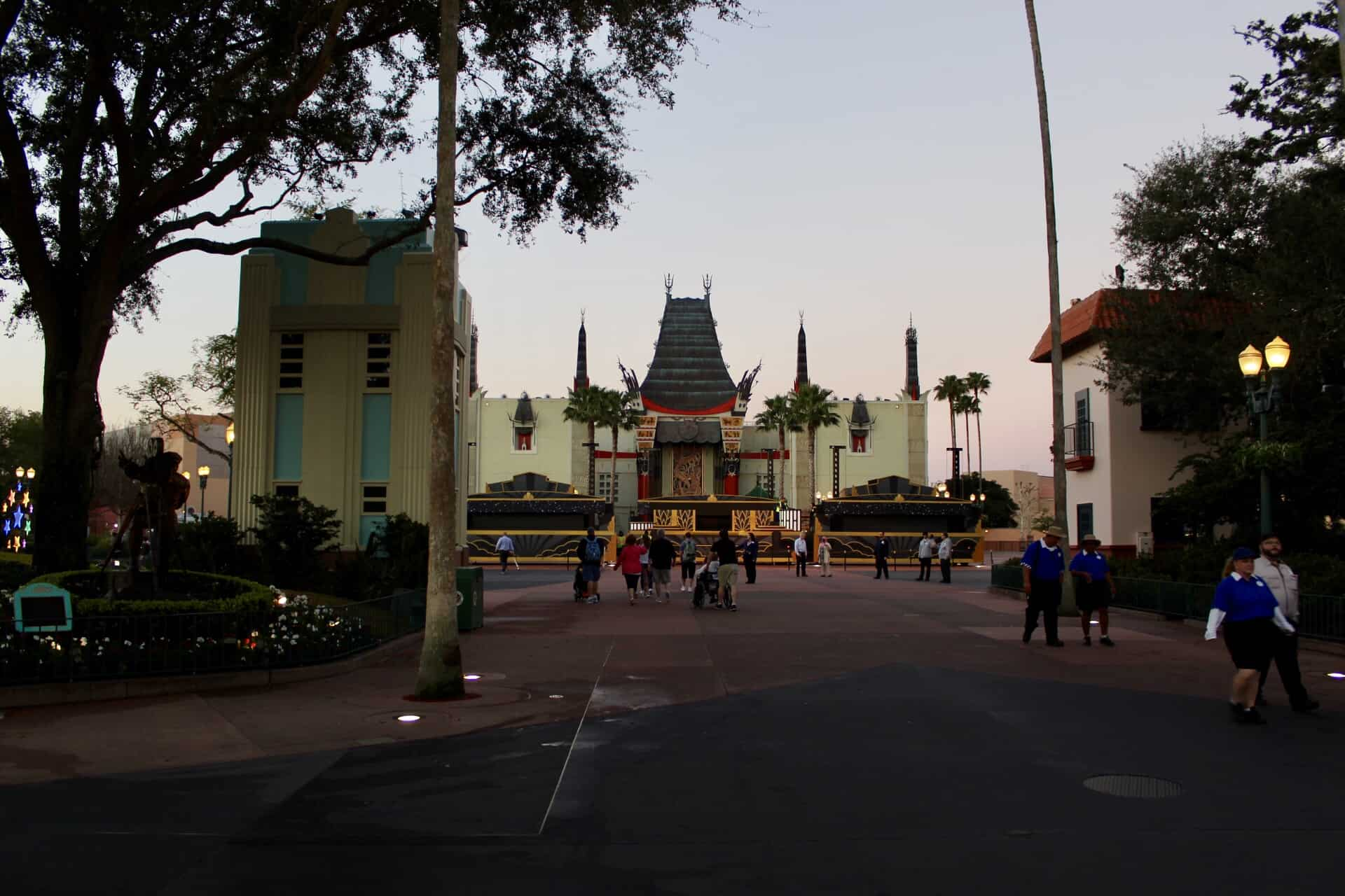 REVIEW Early Morning Magic Toy Story Land Disney's Hollywood Studios Backlot Express Breakfast