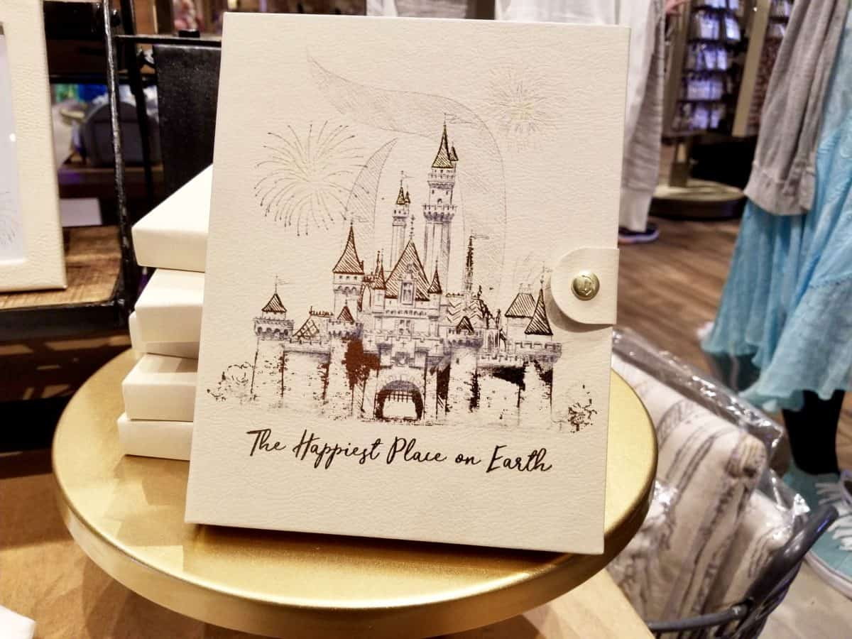 More Happiest Place on Earth Merchandise Collection Disneyland Resort