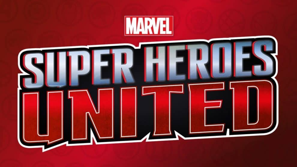 Marvel: Super Heroes United Disneyland Paris