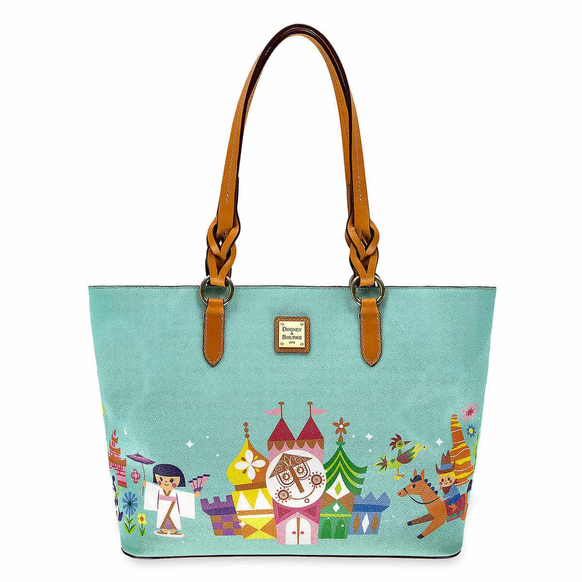 its a small world dooney and bourke shopdisney