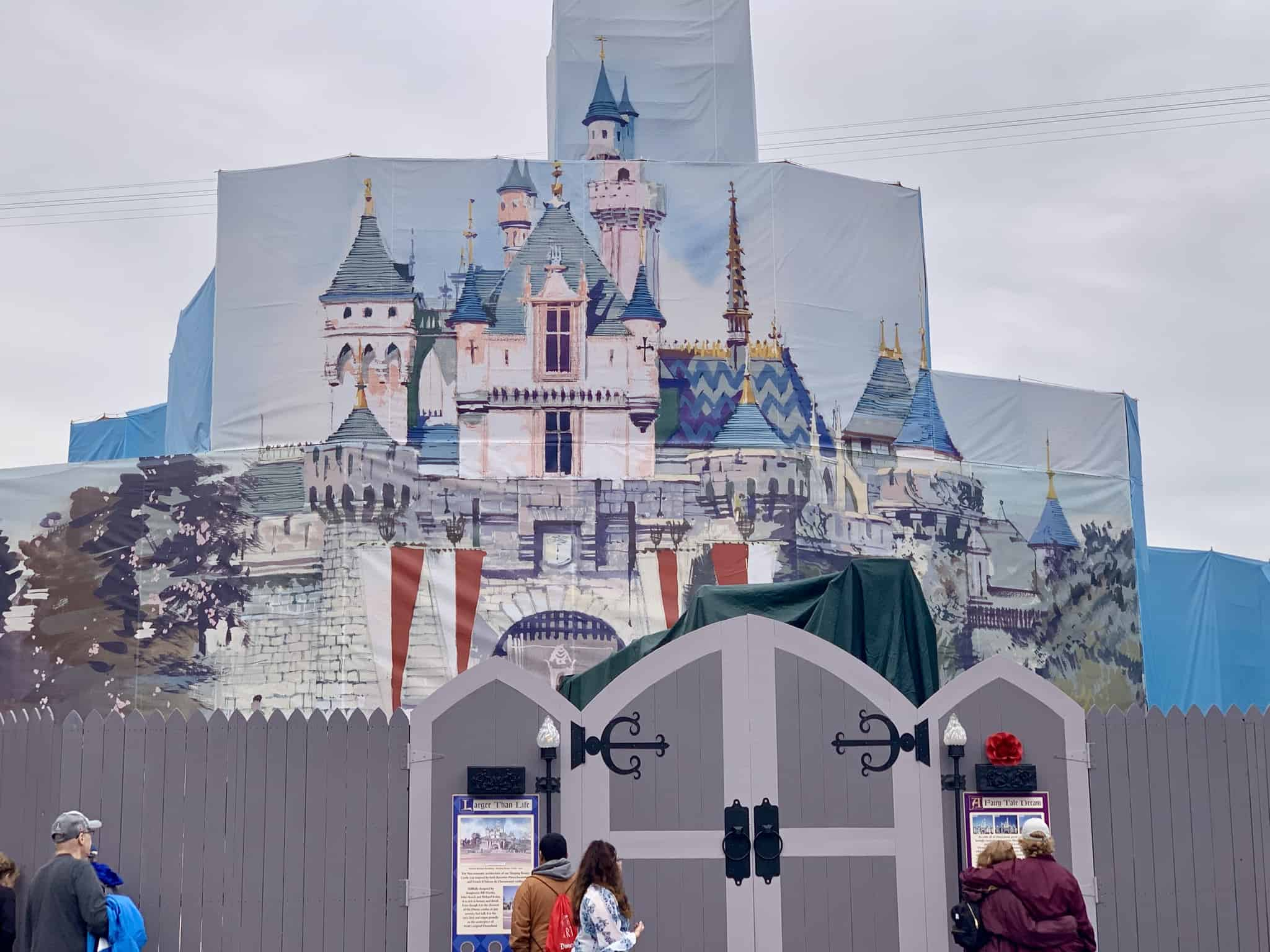 Disneyland Resort Photo Report March 6 2019