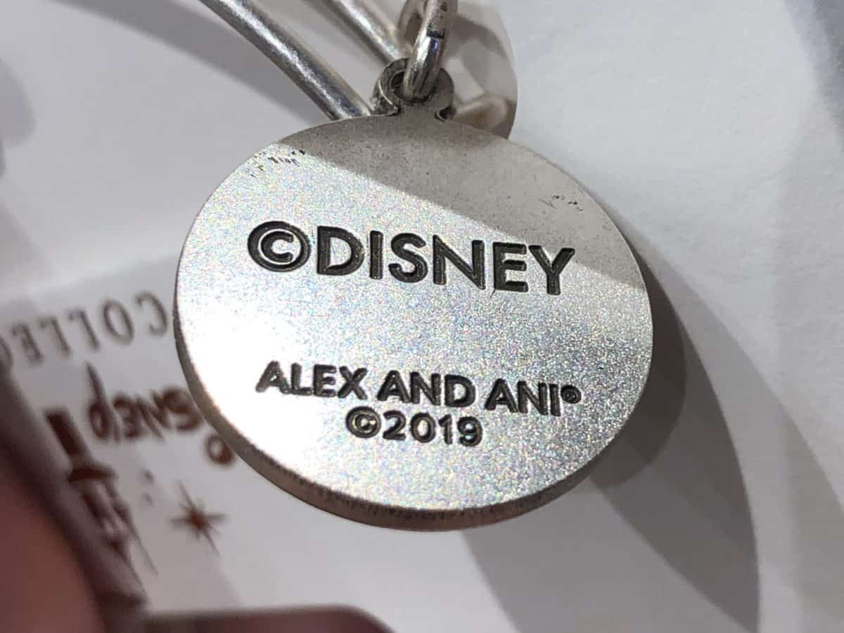 disneyland happiest place on earth alex and ani