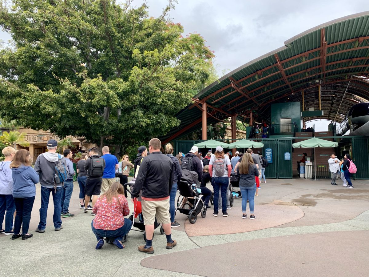 Downtown Disney District Photo Report May 1 2019