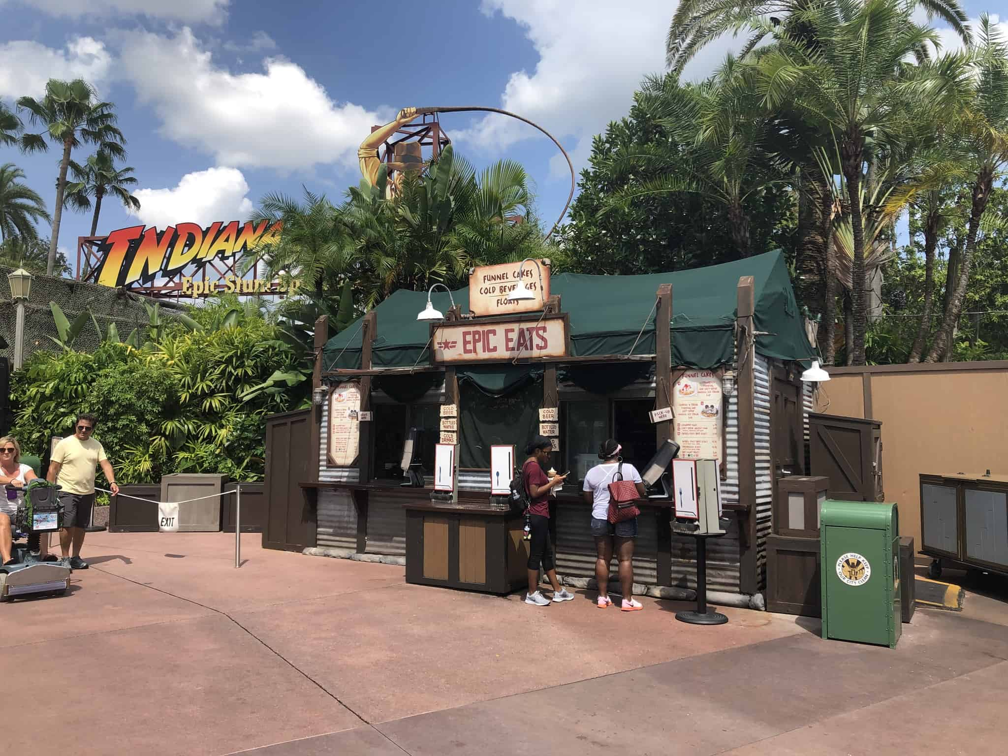 Epic Eats at Hollywood studios