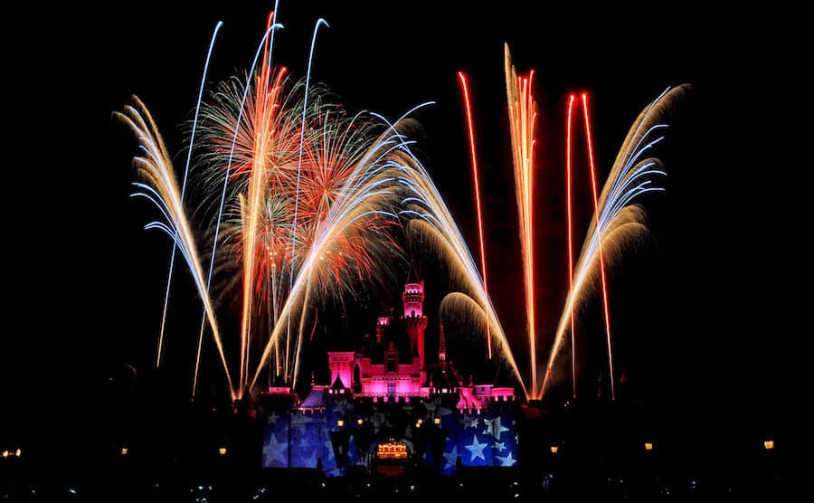 Disneyland Resort Announces Fourth of July Entertainment Lineup for 2019