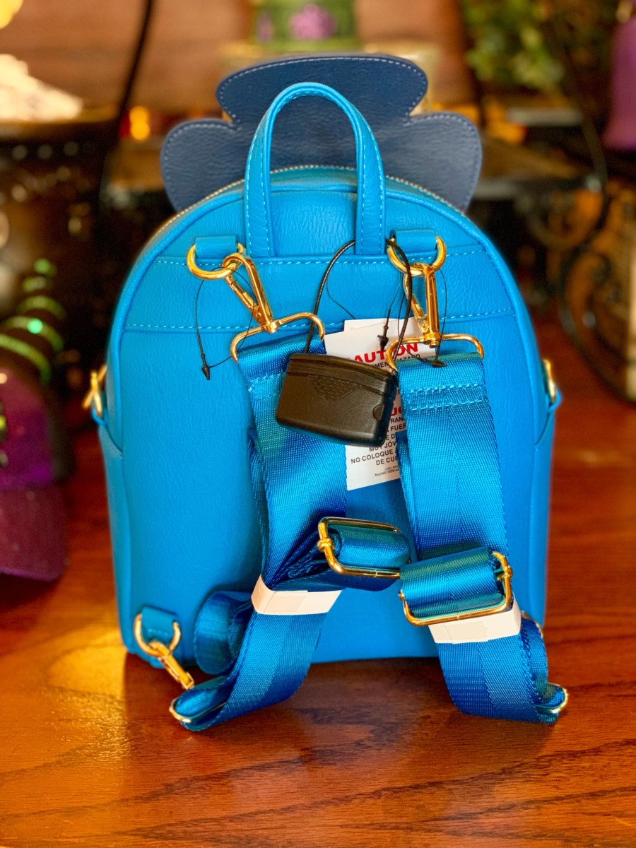 LoungeFly Scrooge McDuck Backpack - $80.00