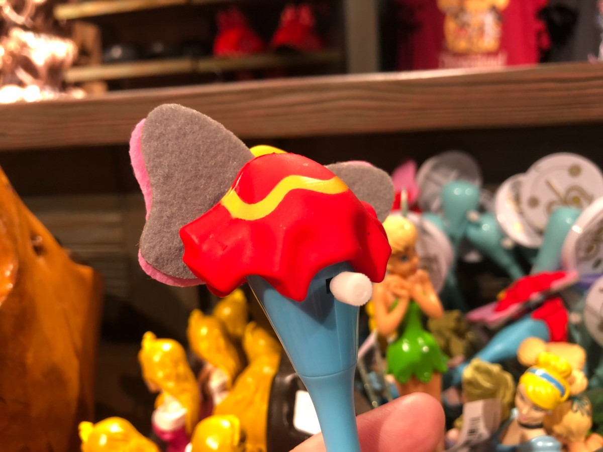 Dumbo Spinning Pen