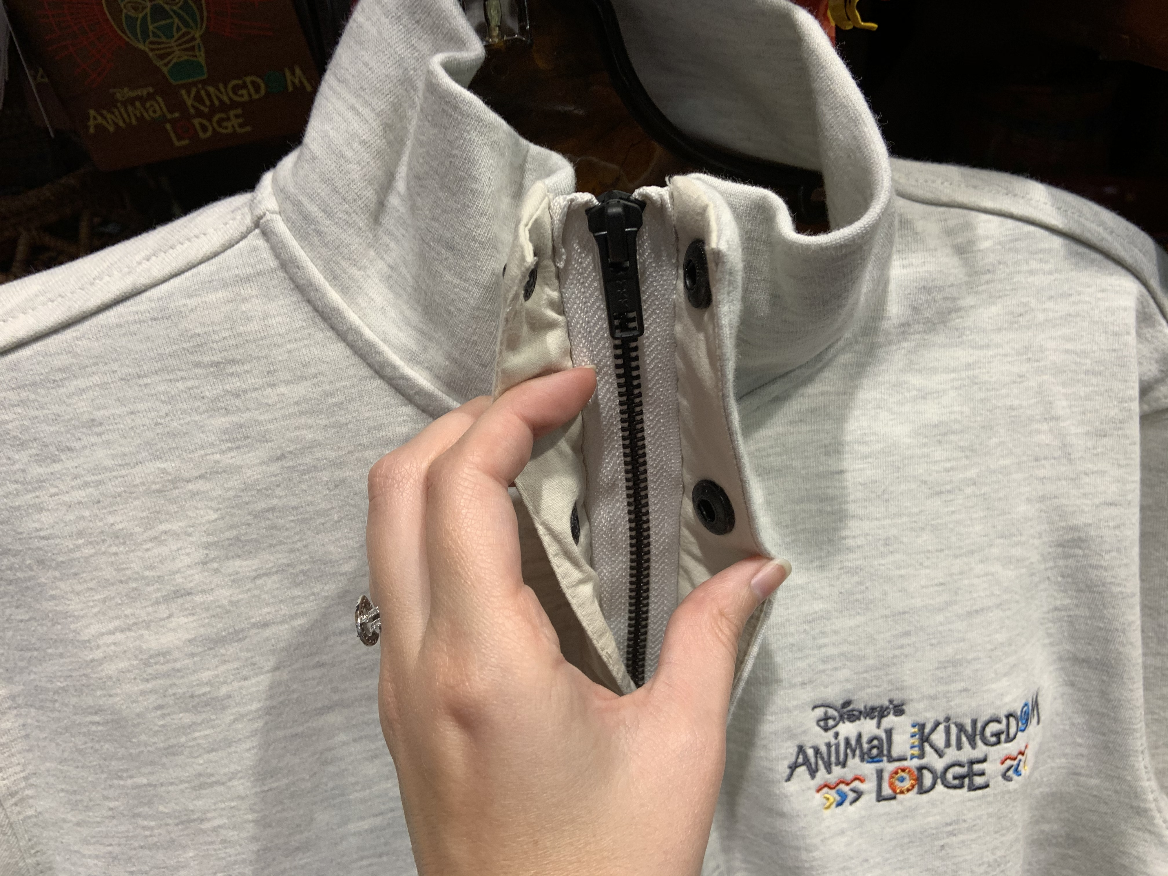 Animal Kingdom Lodge Merchandise 11/25/19 14