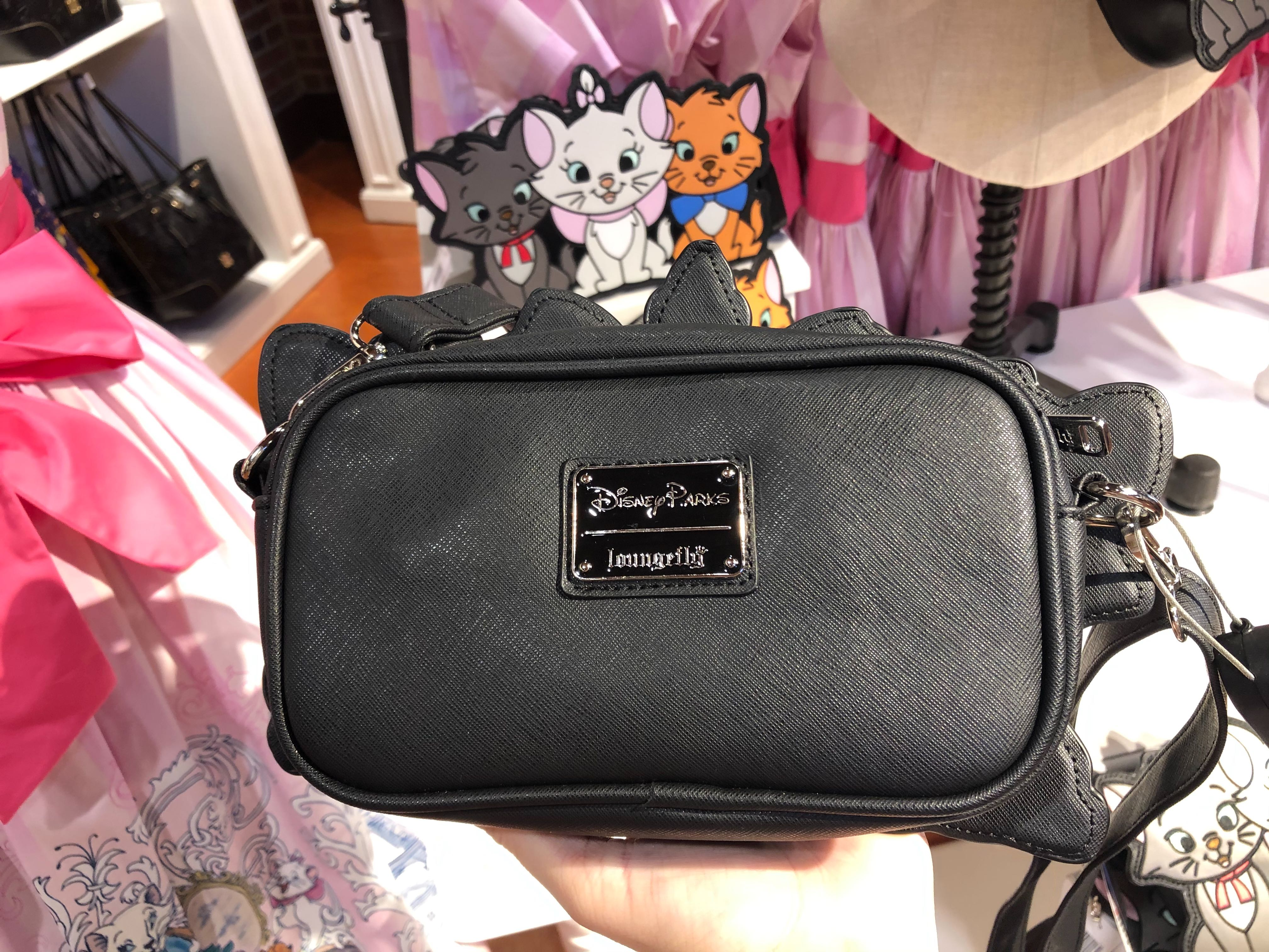 The Aristocats Loungefly Bag