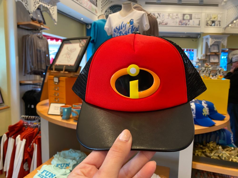 the incredibles hat