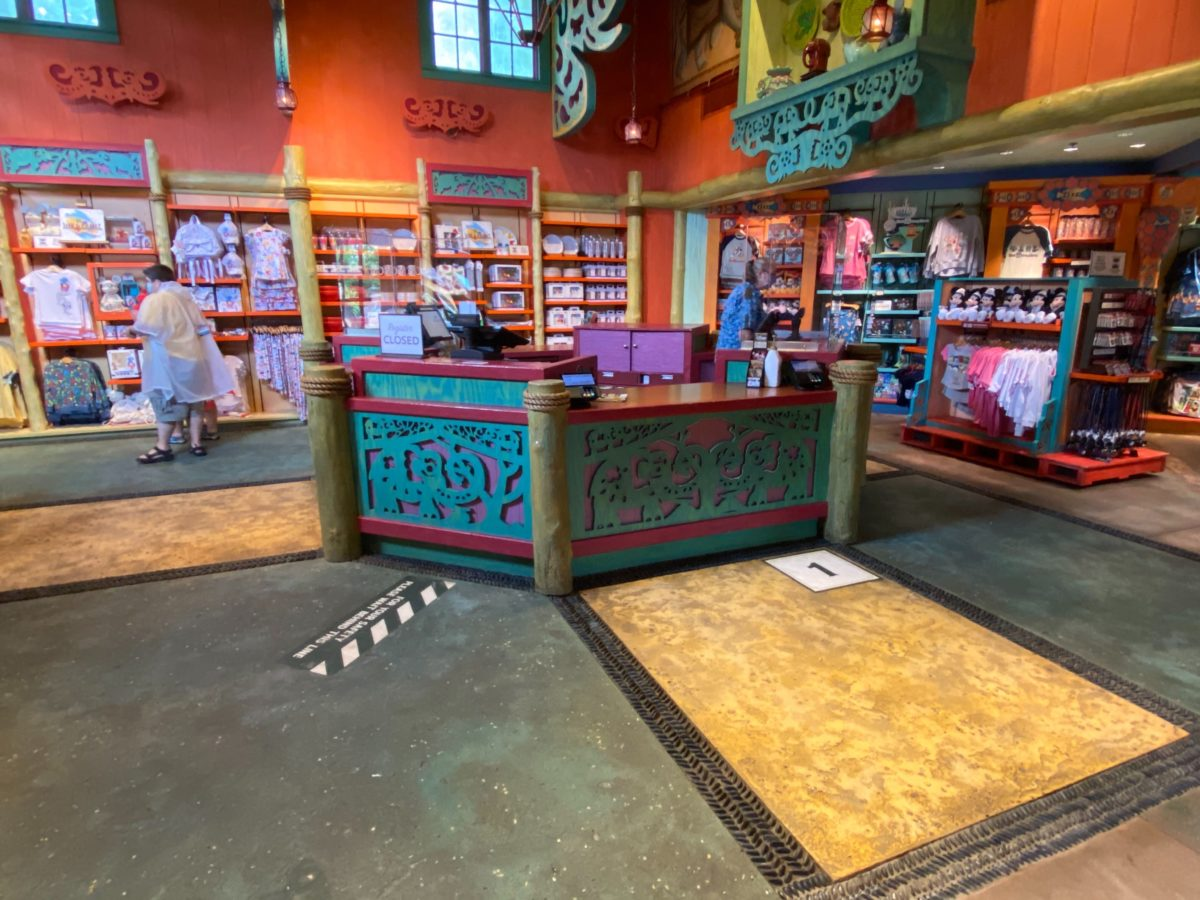 island mercantile reopening