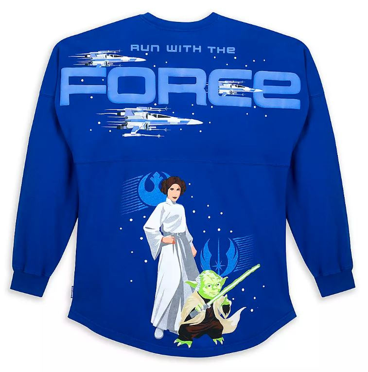 rundisney spirit jersey star wars