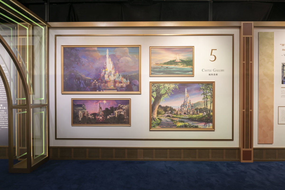 20201120_hkdl_15th-anniversary-launch-celebration_building-a-dream-the-magica-behind-a-disney-castle-exhibition-8