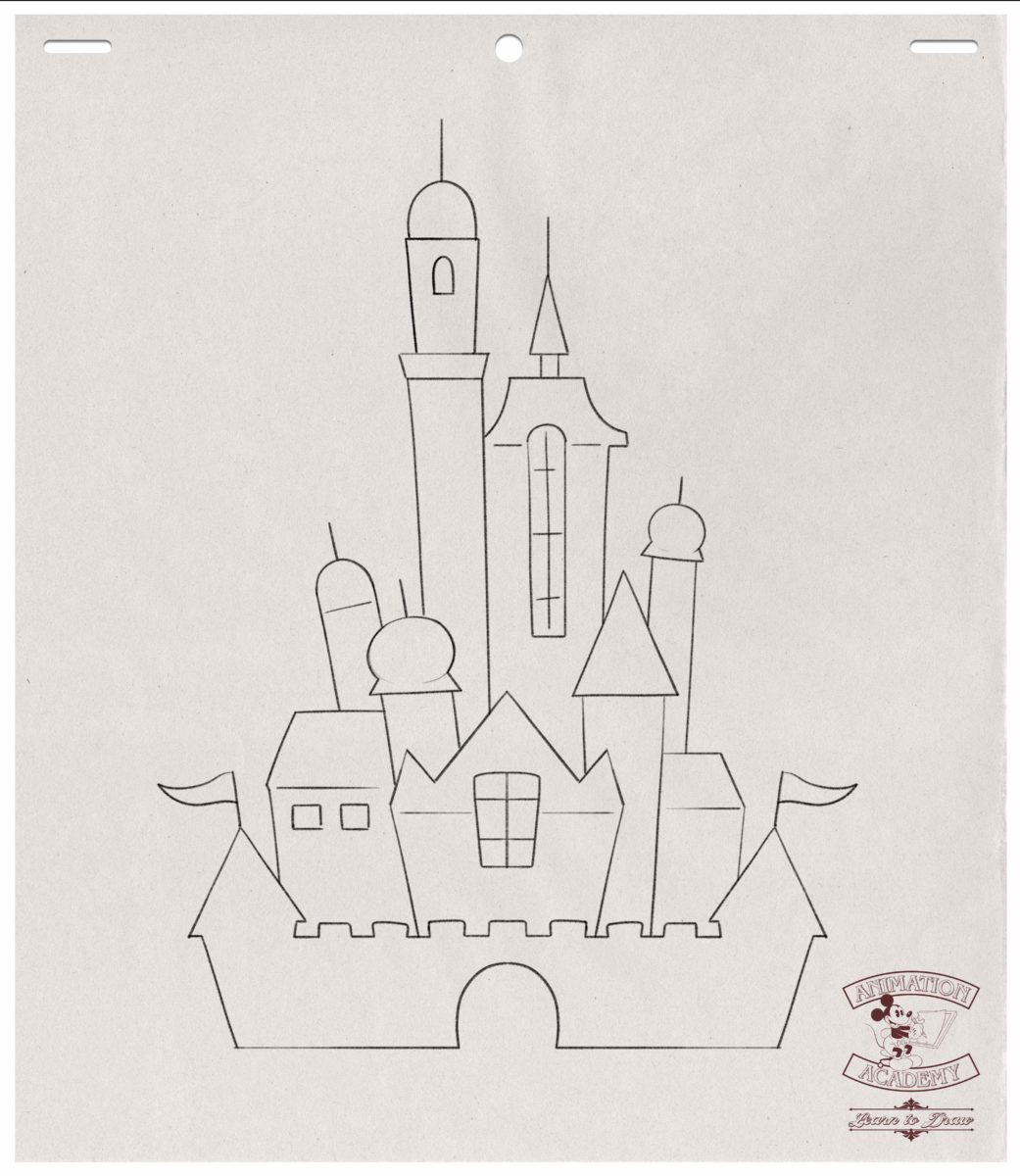 20201120_hkdl_15th-anniversary-launch-celebration_how-to-draw-a-disney-castle-1