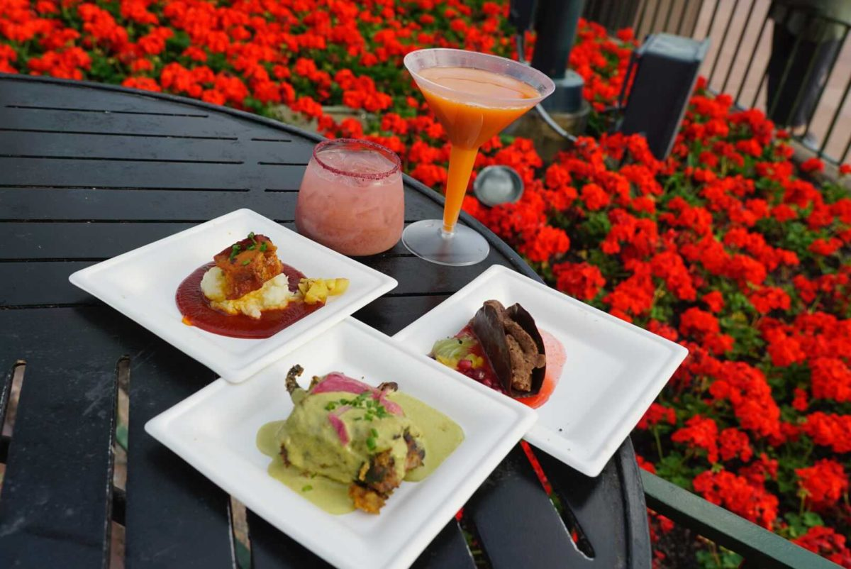 festival-of-the-arts-mexico-food
