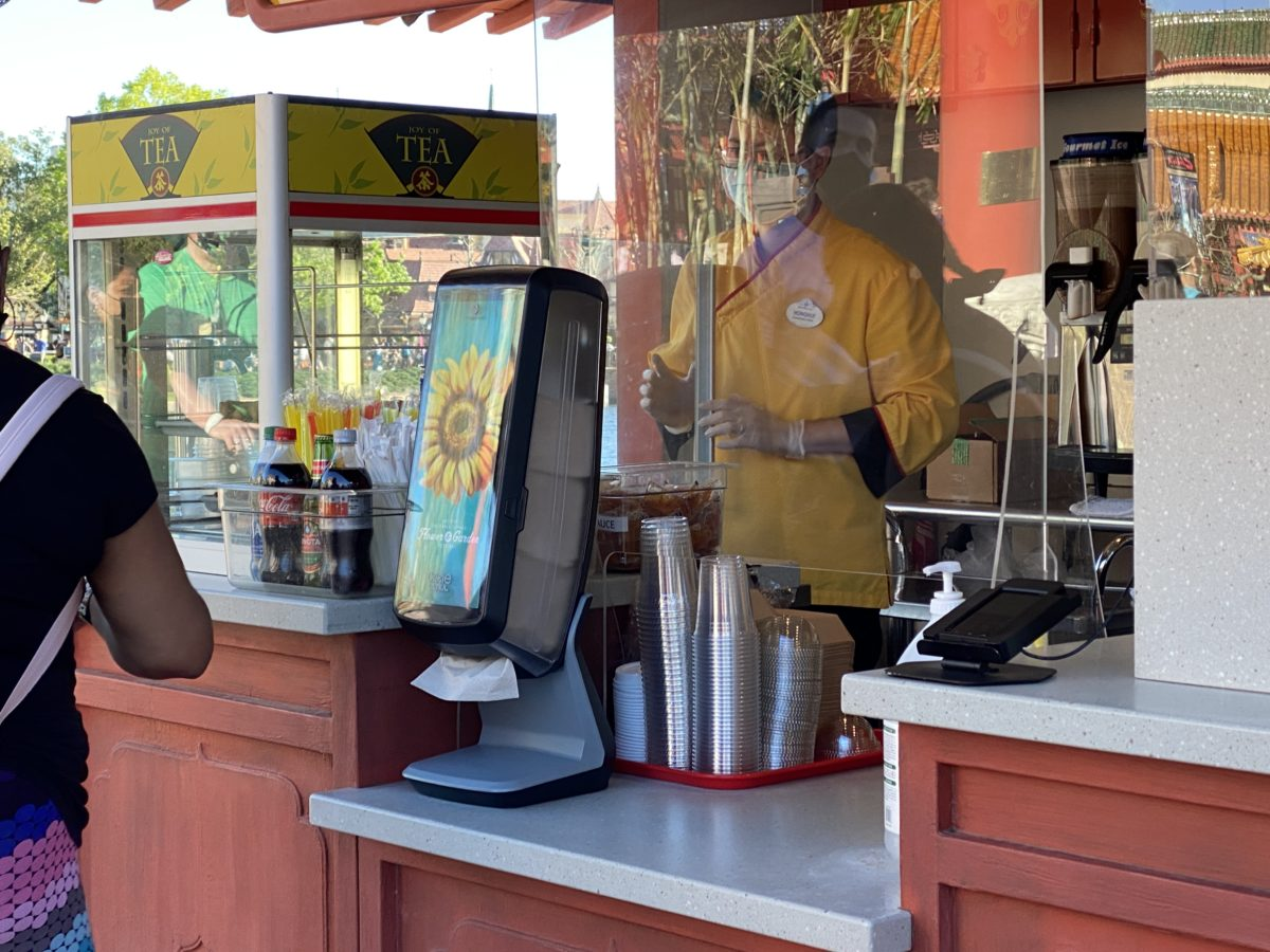 joy-of-tea-drink-special-removed-cutlery-napkin-dispenser-decorations-fixed-epcot-03042021-4183366