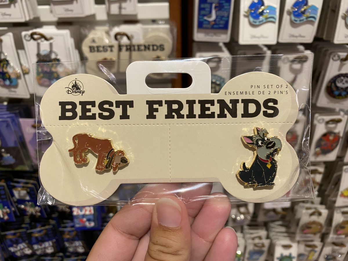 best-friends-lady-and-the-tramp-pin-set-open-edition-magic-kingdom-05032021