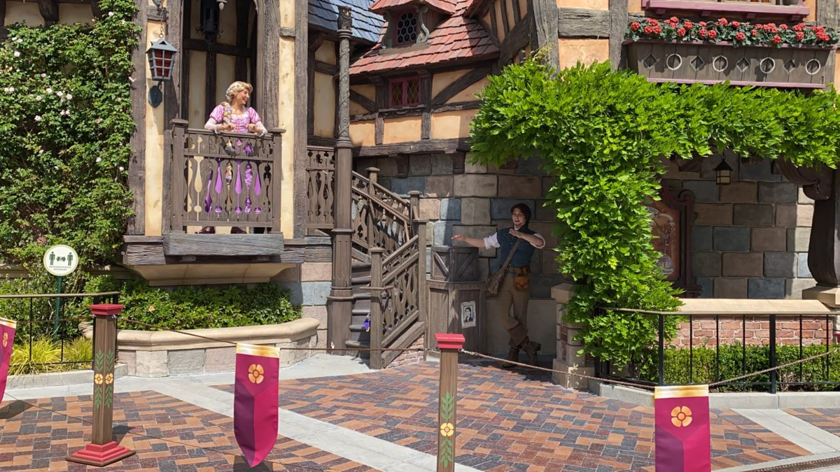 Fantasy Faire Meet and Greet
