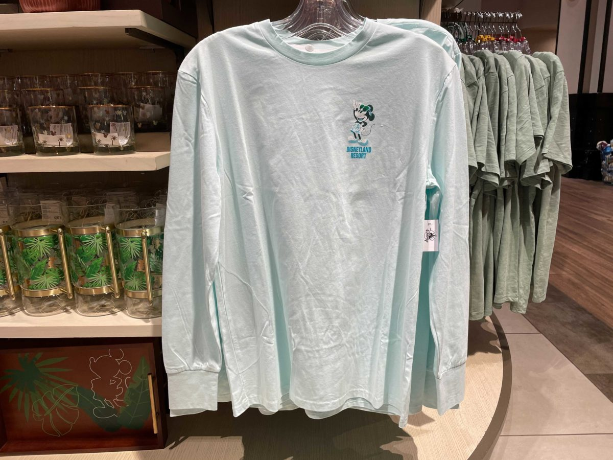 Disneyland-Tropical-Collection