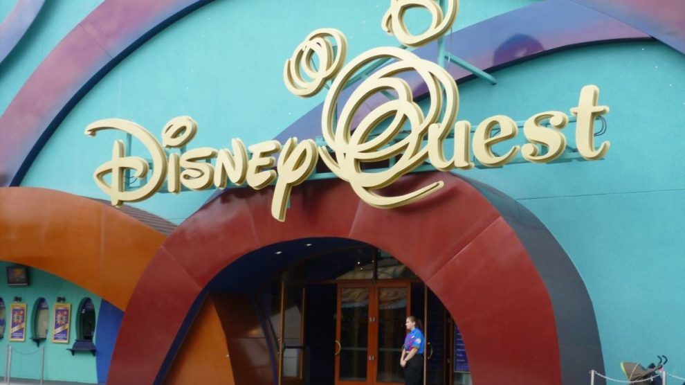 UPDATE: Disney Announces that DisneyQuest Will Remain Open